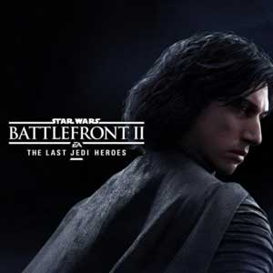 Star Wars Battlefront 2 The Last Jedi Heroes