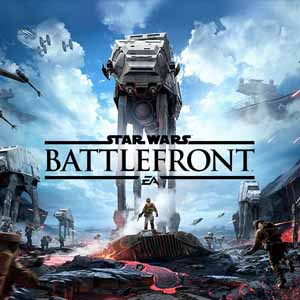 Buy Star Wars Battlefront Battle of Jakku CD Key Compare Prices