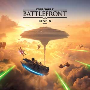 Buy STAR WARS Battlefront Bespin CD Key Compare Prices