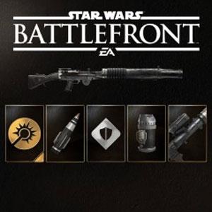 STAR WARS Battlefront Bodyguard Upgrade Pack