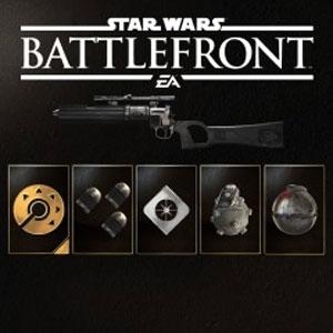 STAR WARS Battlefront Bounty Hunter Upgrade Pack