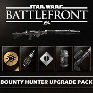 Buy Star Wars Battlefront Bounty Hunter Upgrade Pack CD Key Compare Prices