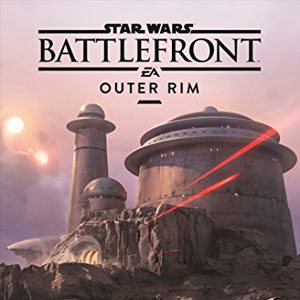 Buy Star Wars Battlefront Outer Rim CD Key Compare Prices