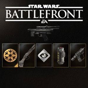 STAR WARS Battlefront Scout Upgrade Pack