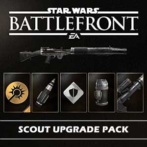 Buy Star Wars Battlefront Scout Upgrade Pack CD Key Compare Prices