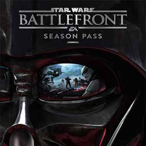 Buy Star Wars Battlefront Season Pass Xbox One Code Compare Prices