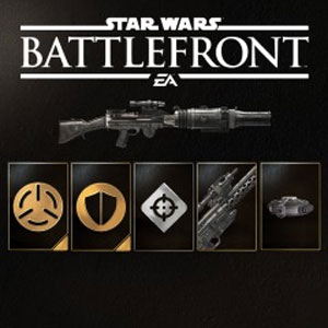 Buy STAR WARS Battlefront Sharpshooter Upgrade Pack Xbox One Compare Prices