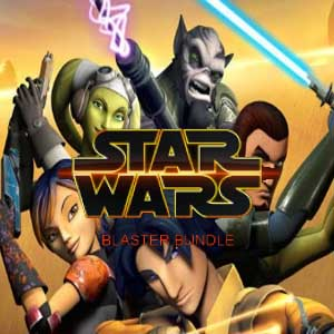 Buy Star Wars Blaster Bundle CD Key Compare Prices