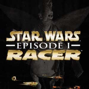 Buy STAR WARS Episode 1 Racer CD Key Compare Prices