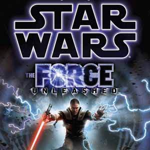 Star Wars Force Unleased