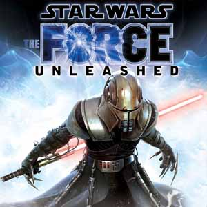 Star Wars Force Unleashed