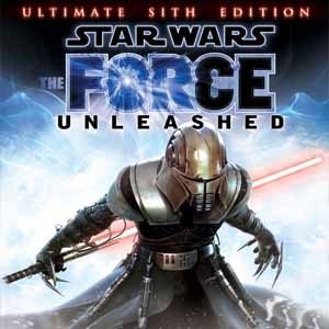 Star Wars Force Unleashed The Ultimate Sith