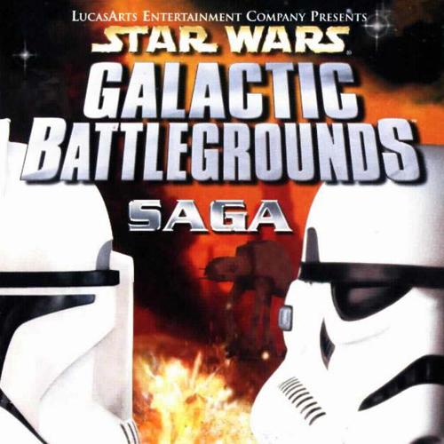 Buy Star Wars Galactic Battlegrounds Saga CD Key Compare Prices