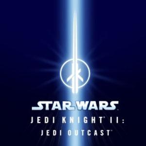 STAR WARS Jedi Knight 2 Jedi Outcast