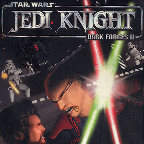 Buy Star Wars Jedi Knight Dark Forces 2 CD Key Compare Prices