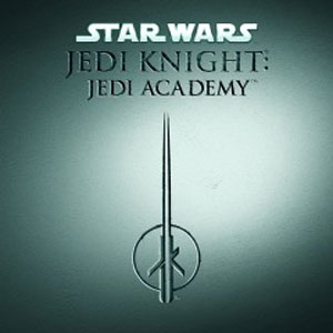 STAR WARS Jedi Knight Jedi Academy