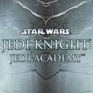 Buy Star Wars Jedi Knight Jedi Academy PS4 Compare Prices