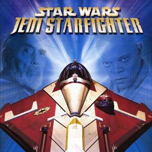 Star Wars Jedi Starfighter