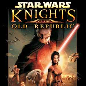 Buy Star Wars Knights Of The Old Republic CD Key Compare Prices