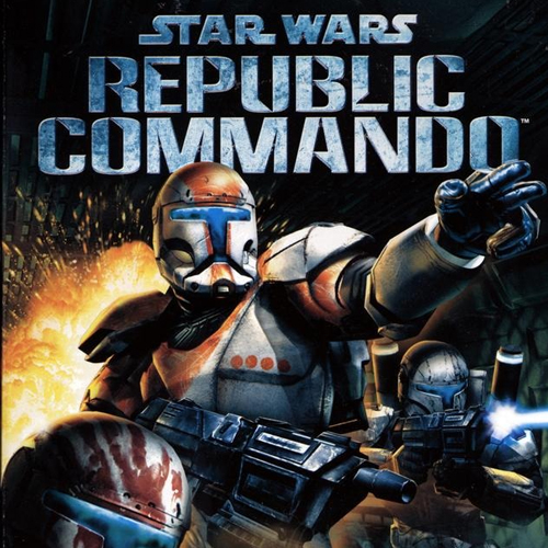 Buy Star Wars Republic Commando CD Key Compare Prices