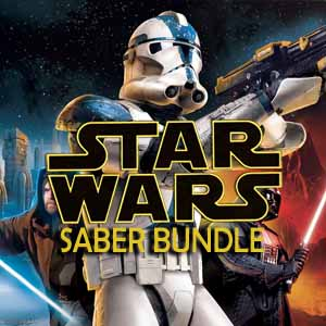 Buy Star Wars Saber Bundle CD Key Compare Prices