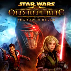 Buy Star Wars Shadow of Revan CD Key Compare Prices