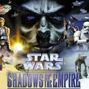 Buy Star Wars Shadows of the Empire CD Key Compare Prices