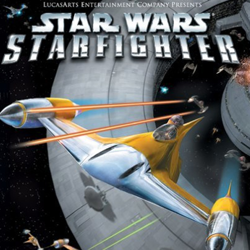 Buy Star Wars Starfighter CD Key Compare Prices