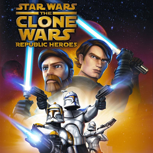 Buy Star Wars The Clone Wars Republic Heroes Xbox 360 Code Compare Prices