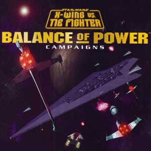 Buy STAR WARS X-Wing vs TIE Fighter Balance of Power CD Key Compare Prices