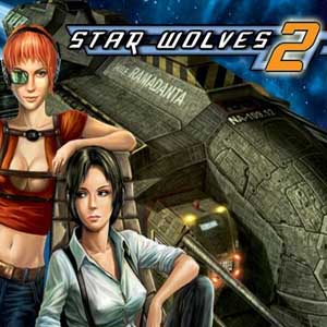 Buy Star Wolves 2 CD Key Compare Prices