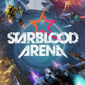 Buy StarBlood Arena PS4 Game Code Compare Prices