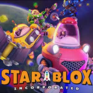 Buy StarBlox Inc Nintendo Switch Compare Prices