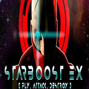 Starboost EX