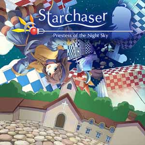 Buy Starchaser Priestess of the Night Sky CD Key Compare Prices
