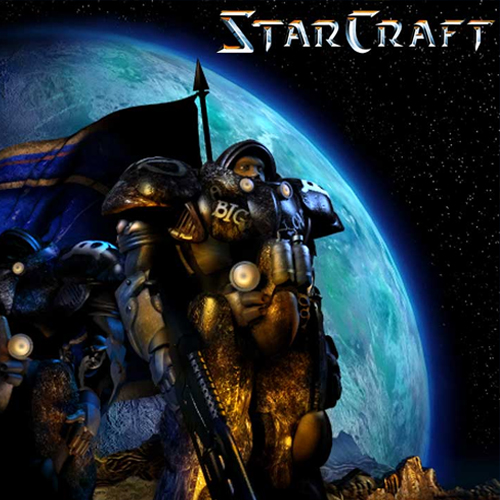 Buy StarCraft CD Key Compare Prices