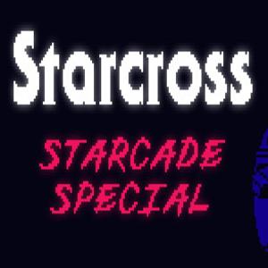 Starcross Starcade Special