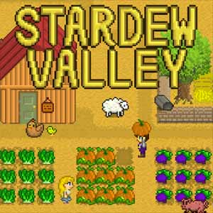 Buy Stardew Valley PS4 Game Code Compare Prices