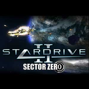 Buy StarDrive 2 Sector Zero CD Key Compare Prices