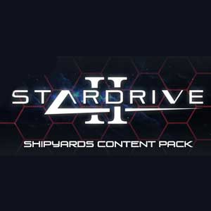 Buy StarDrive 2 Shipyards Content Pack CD Key Compare Prices