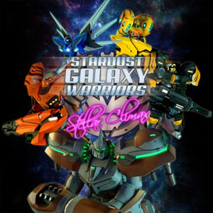 Buy Stardust Galaxy Warrior Stellar Climax PS4 Compare Prices
