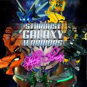 Buy Stardust Galaxy Warriors Stellar Climax CD Key Compare Prices