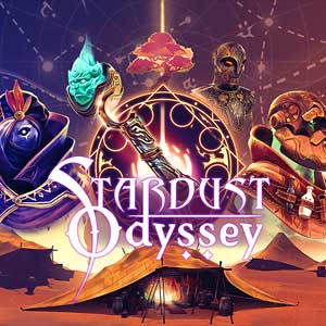 Buy Stardust Odyssey PS4 Compare Prices