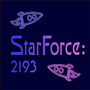 Buy StarForce 2193 CD Key Compare Prices