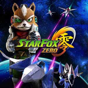 Buy StarFox Zero Nintendo Wii U Download Code Compare Prices
