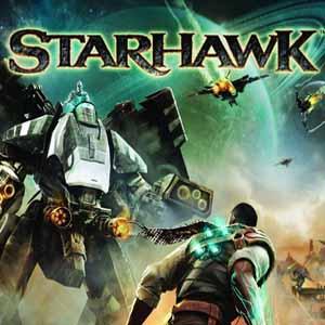 Starhawk Online Pass
