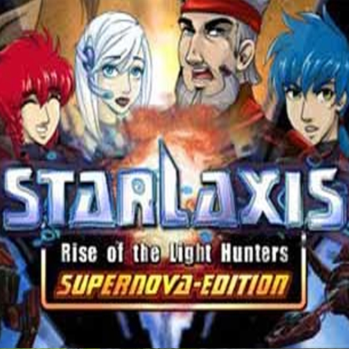 Buy Starlaxis Supernova Edition CD Key Compare Prices
