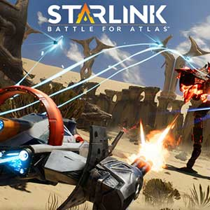 Buy Starlink Battle For Atlas CD KEY Compare Prices