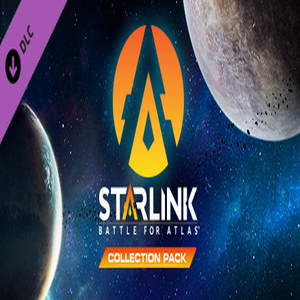 Starlink Battle for Atlas Collection Pack 1