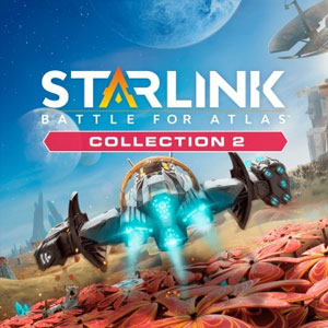Buy Starlink Battle for Atlas Collection Pack 2 PS4 Compare Prices